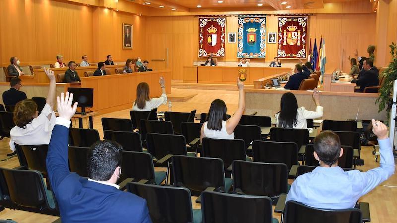El pleno del Ayuntamiento de Talavera aprueba definitivamente su presupuesto para 2020