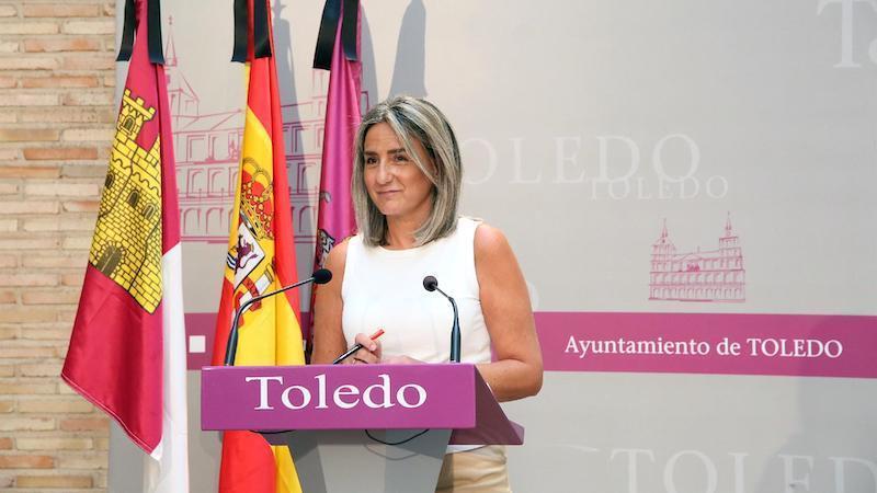 Toledo moviliza otros cinco millones en ayudas para paliar los efectos de la COVID-19