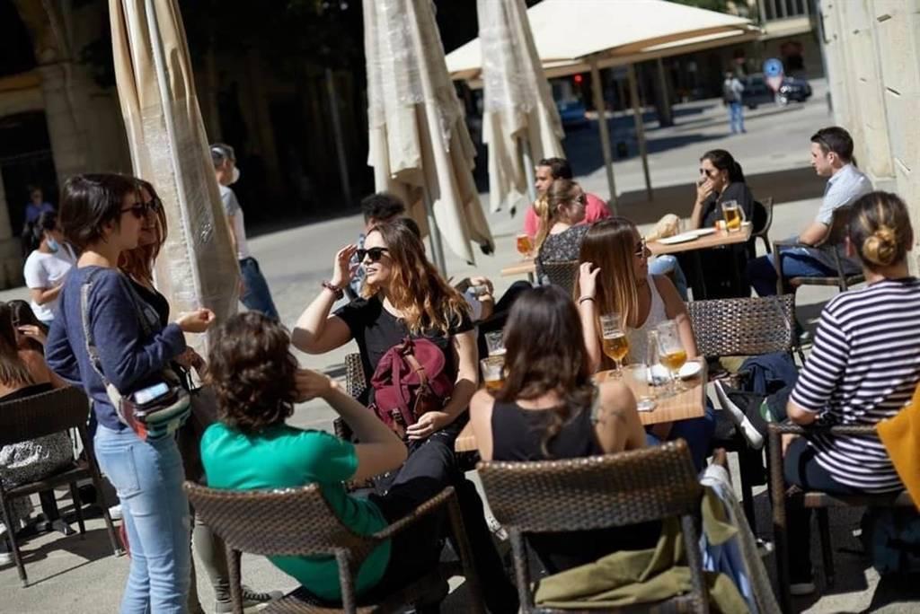 Estas comunidades pasan de fase en la desescalada España