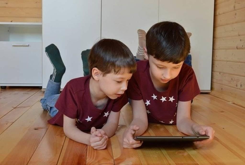 La App que más engancha a los niños durante la pandemia