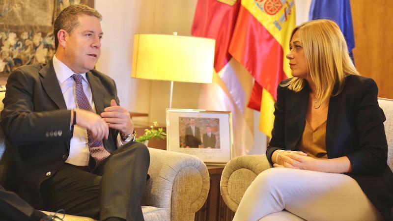 Junta, PSOE y Cs firman el 3 de junio el pacto que incluye una comisión de estudio
