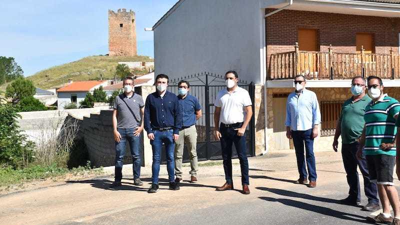 Diputación de Cuenca invertirá 32 millones de euros en obras para