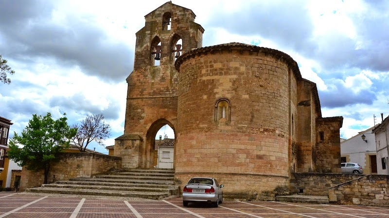 Arcas ofrece parcelas y fibra óptica a los interesados en la España vaciada