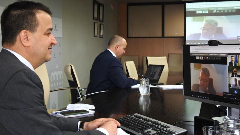 Junta ha abonado ya más de 10,2 millones en pagos para reestructuración de viñedo