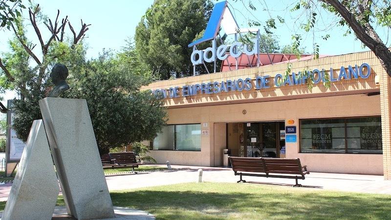 Adeca celebrará el 16 de junio la primera Asamblea General online de su historia