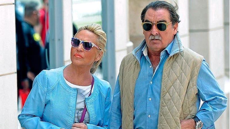 Lydia Lozano destrozada y al borde del divorcio: Su marido Charly se cansa de sus espectáculos en TV