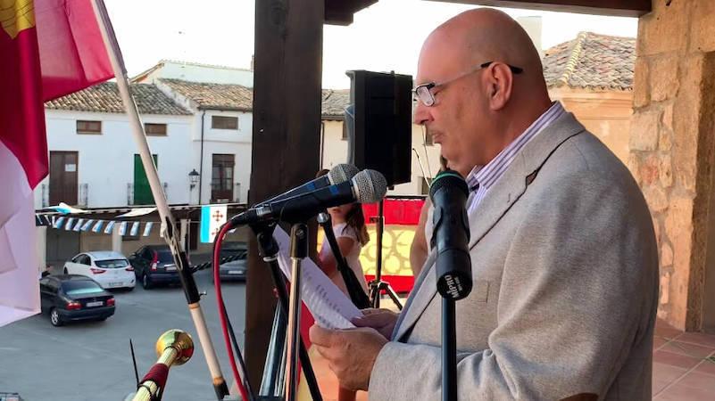 Dimite el alcalde 'popular' de Almonacid de Zorita por discrepancias con su grupo