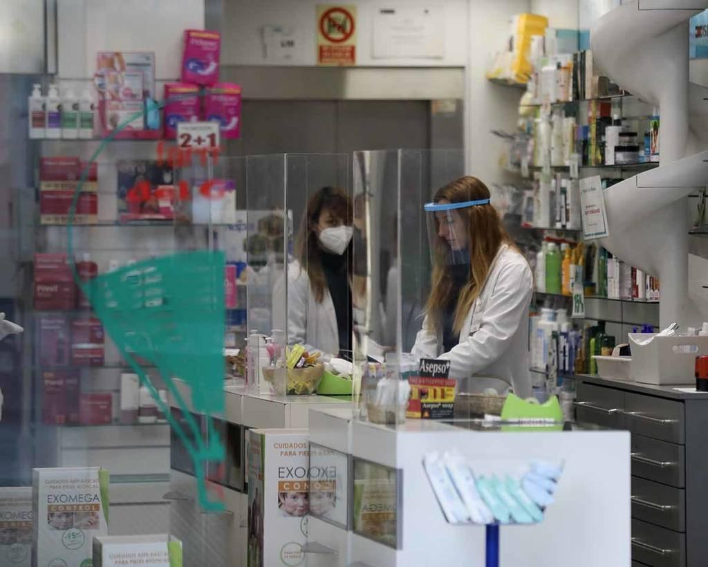 Ingreso mínimo vital: ¿estás exento del copago farmacéutico?