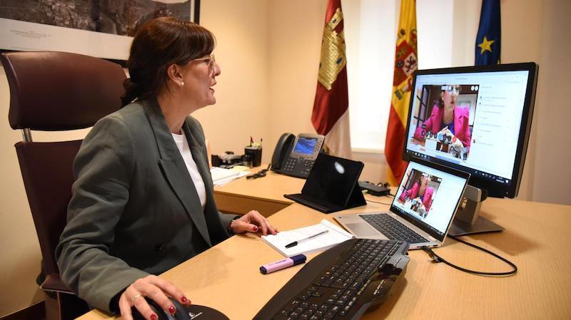 El Instituto de la Mujer de CLM convocará en junio diferentes ayudas por 1,7 millones