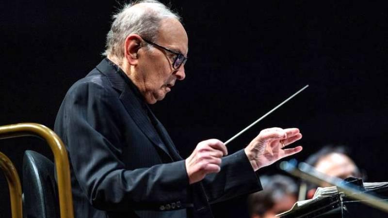 Morricone y Williams, los músicos del cine, Premio Princesa de las Artes