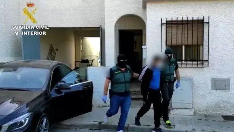 Detenidos tres acusados de secuestrar y torturar hasta la muerte a un hombre