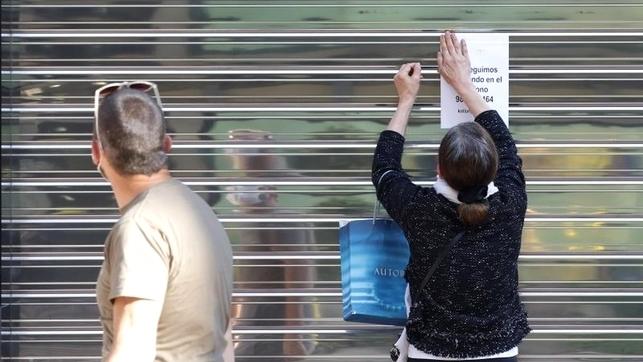 Un total de 25.257 trabajadores de Castilla-La Mancha estaban en un ERTE en julio