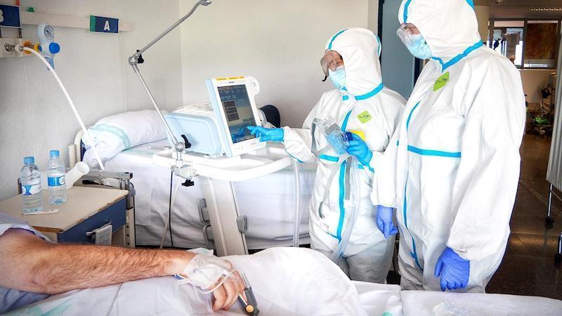 Castilla-La Mancha suma un fallecido y 35 nuevos casos de coronavirus en 24 horas