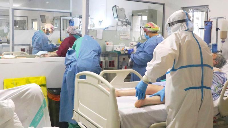 Castilla-La Mancha suma cuatro fallecidos y 30 nuevos casos de coronavirus en 24 horas