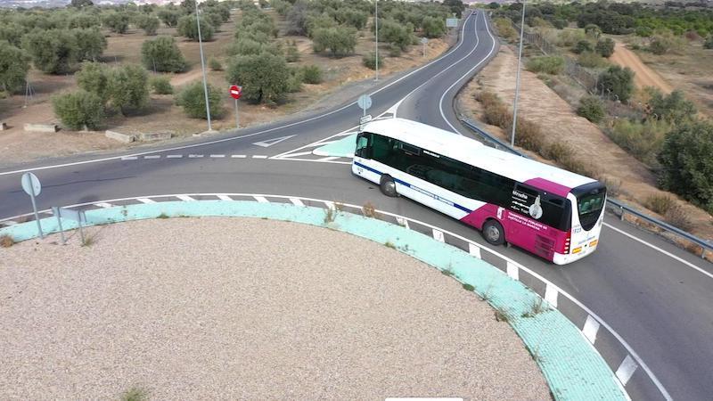 Pueblos de La Alcarria Baja piden que se repongan horarios de autobús antes de la alarma