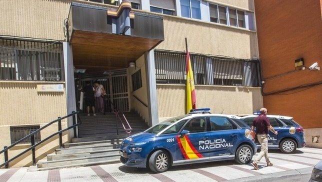 La Policía Nacional despliega una importante operación antidroga en Puertollano