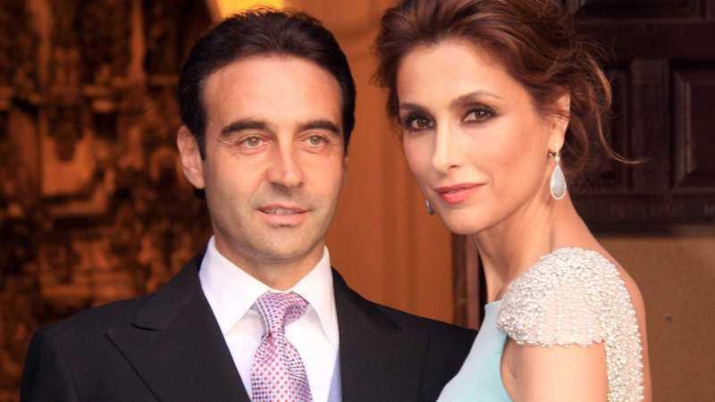 A.S.: Se destapa la identidad de la joven con la que Enrique Ponce podría mantener una relación