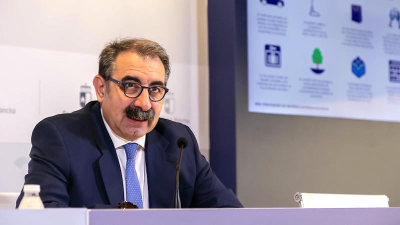 El Gobierno de CLM modifica el decreto de nueva normalidad e incorpora nuevas medidas