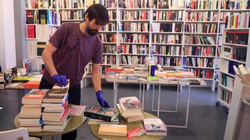 Las librerías celebrarán su día destacando su arraigo en los barrios