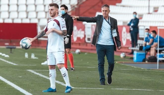El Alcorcón sigue invicto a domicilio tras empatar en Albacete (1-1)