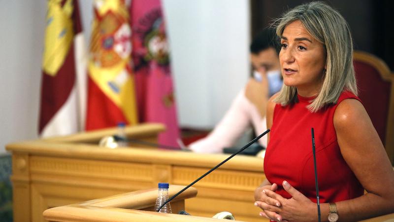 Tolón anuncia una nueva ampliación de suelo industrial de 1,5 millones de metros cuadrados