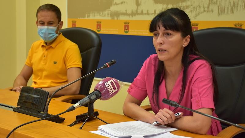 Ayuntamiento de Talavera aprueba convocatoria de ayudas para libros y material escolar