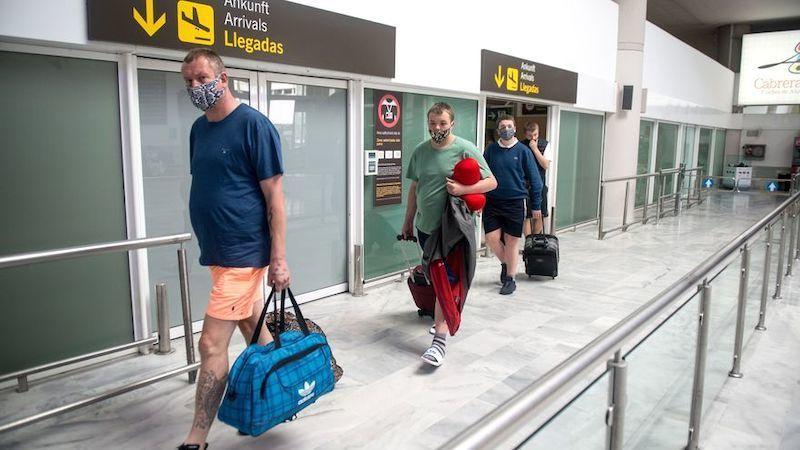 La factura de la crisis en el turismo español se sitúa por encima de 30.000 millones