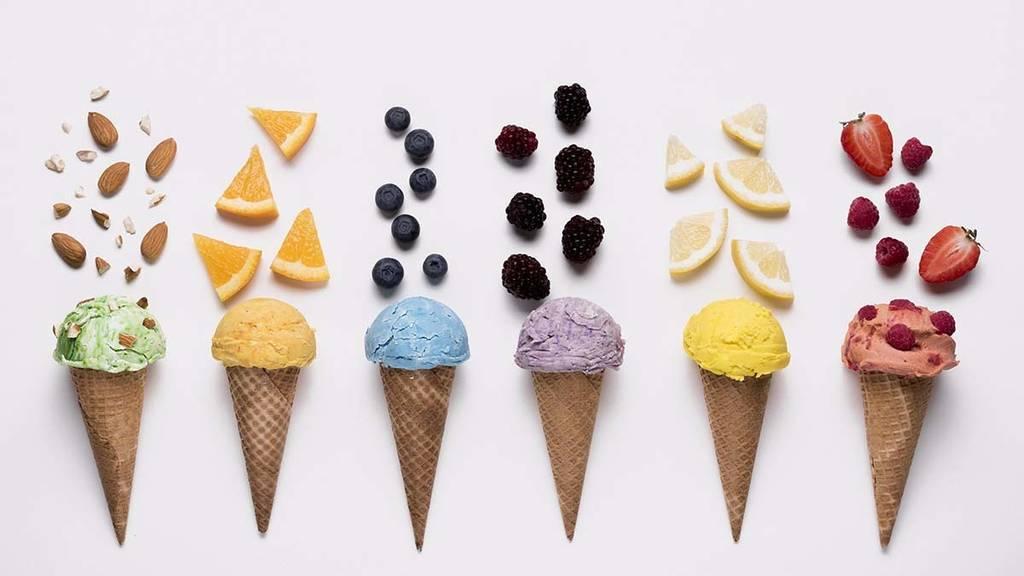 Recetas fáciles de helados caseros para hacer en el verano