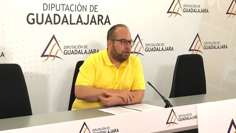 Aprueban destinar 600.000 euros para ayudas al pequeño comercio rural de Guadalajara