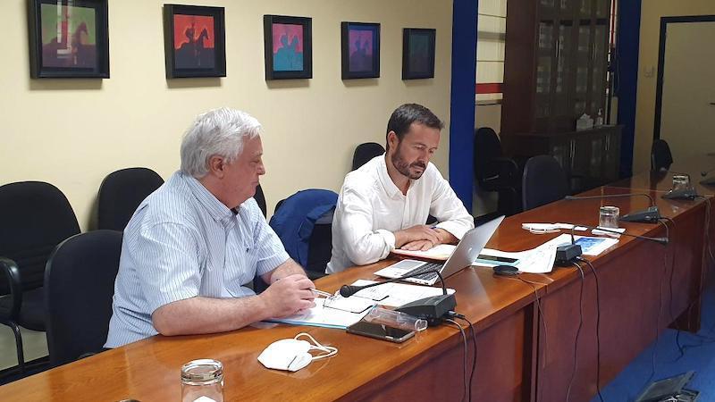 Junta colabora con la FEMP en el refuerzo de los sistemas de consumo y de las OMIC