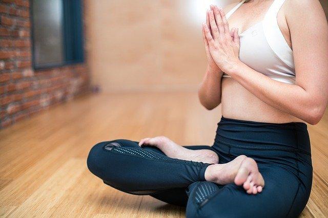 Ejercicios de pilates para hacer en casa y trabajar todo tu cuerpo
