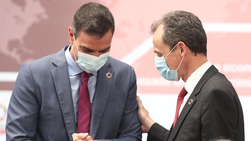 El Gobierno de España dota con 1.056 millones el