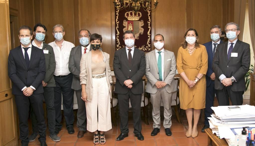 Los Cortes de CLM aprueban la Ley de Ciencia con apoyo de PSOE y PP, y abstención de Cs