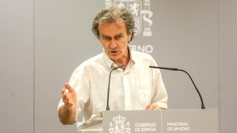 El brote de Lleida, el que más preocupa de los 73 activos en toda España, aunque ha mejorado