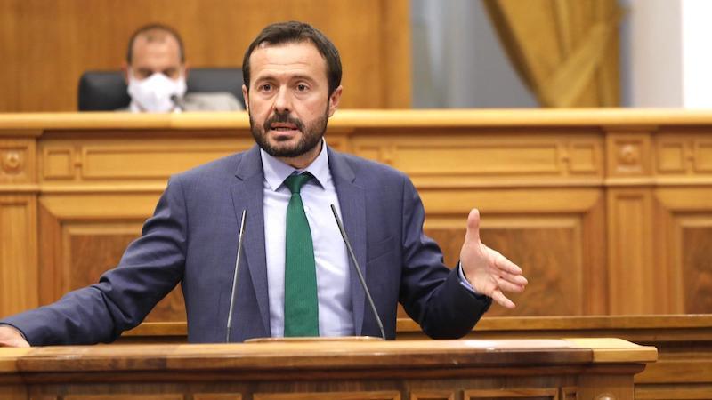 CLM prevé invertir este año cerca de 800.000 euros en educación ambiental