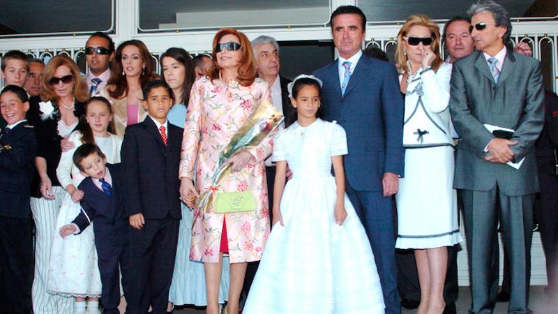 Se destapa lo que faltaba por saber de la herencia que masacró a la familia de Rocío Jurado