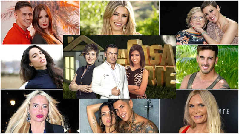 Así retiene Telecinco a sus concursantes de realities: Si abandonas te arruinas la vida