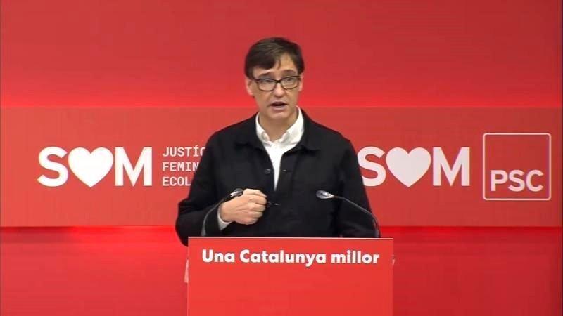 Illa asegura que aplicar el estado de alarma en España fue