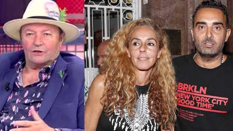 Amador desenmascara a Fidel Albiac, el hombre que se ha apoderado de la fortuna de Rocío Jurado