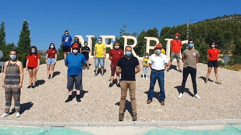 Nerpio suspende sus fiestas de agosto por la pandemia con el acuerdo de los vecinos