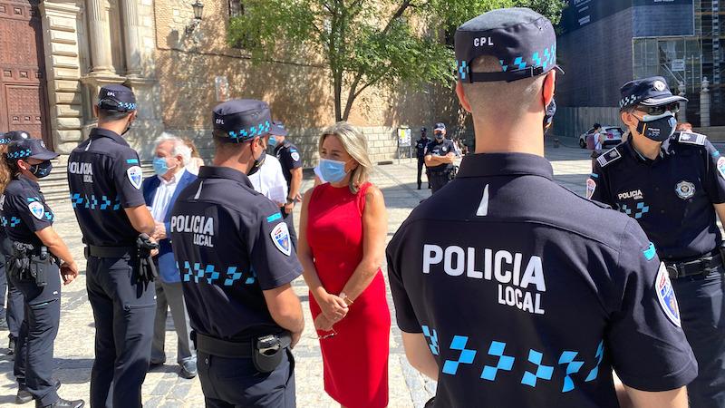 Ayuntamiento de Toledo prohibirá desde el próximo día 15 de julio realizar botellón
