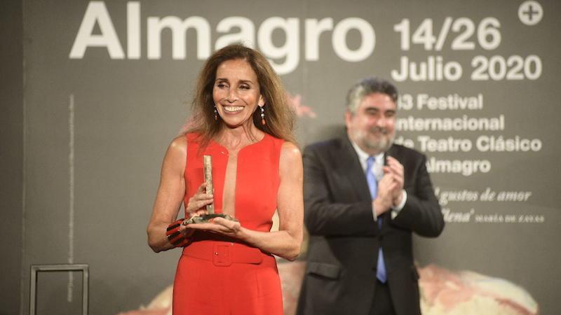 Ana Belén,
