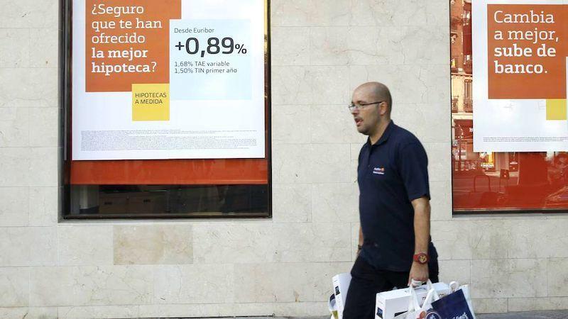 La Justicia Europea sentencia que los bancos deben devolver los gastos hipotecarios abusivos