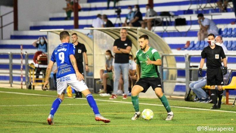 La competición en Tercera División comenzará el próximo día 18 de octubre