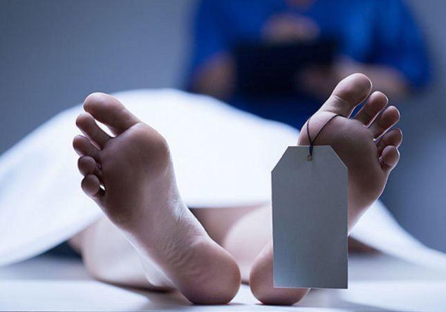 Un hombre declarado muerto por error pasa 20 horas en un congelador y le sacan con vida