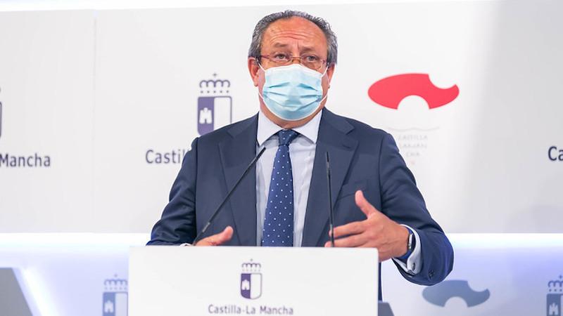 CLM abona las facturas a sus proveedores ocho días antes que la media nacional