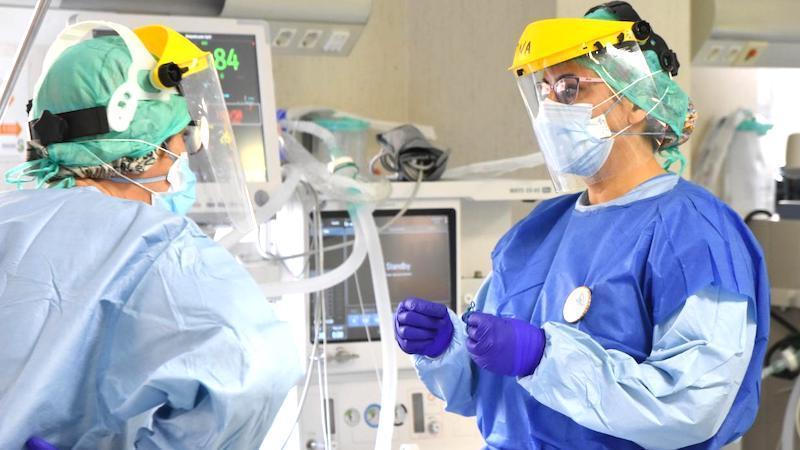 Castilla-La Mancha suma 15 fallecidos y 422 nuevos casos de coronavirus en 24 horas