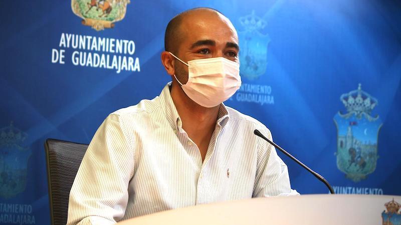 Ayuntamiento de Guadalajara actuará en aglomeraciones y botellones con
