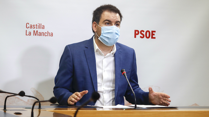 PSOE: Se han recuperado más de la mitad de los empleos perdidos en marzo y abril