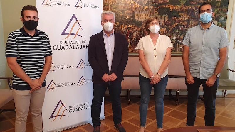 Ribereños recibirán 10.000 euros de Diputación para financiar su estrategia de defensa